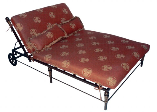Picture of BERMUDA CHAISE CBA-180