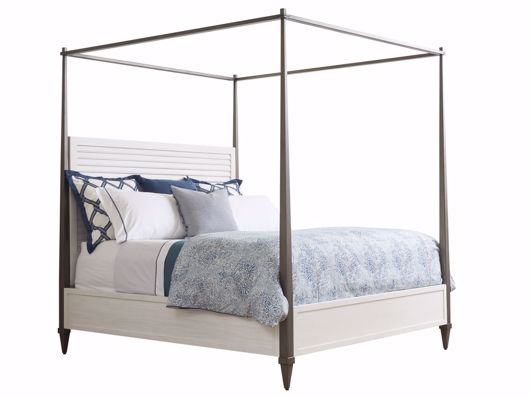 Picture of CORAL GABLES POSTER BED